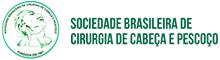 Logo Sociedade Brasileira de Cirurgia de Cabeça e Pescoço
