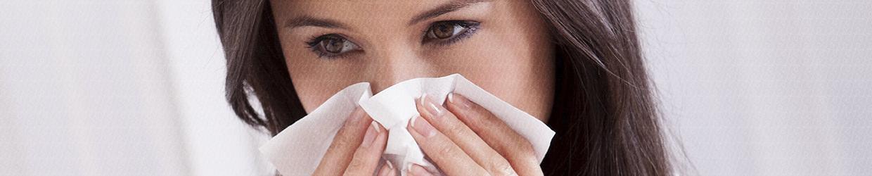 Rinite Alérgica e Asma Brônquica (uma via aérea, uma doença)