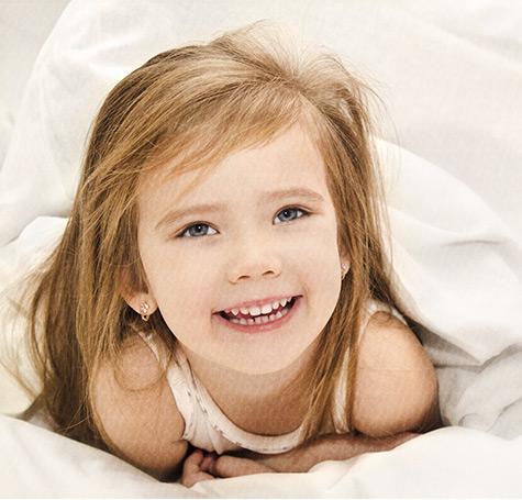 Disturbio do Sono em Crianças