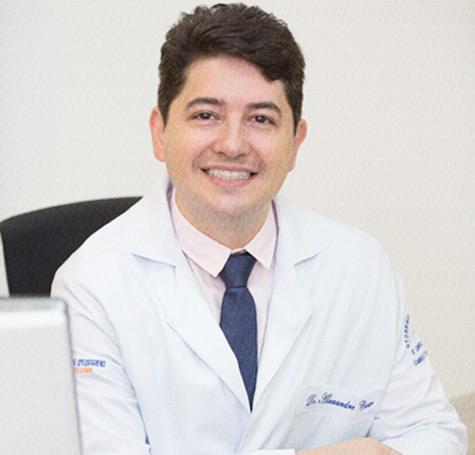 Dr. Alexandre César